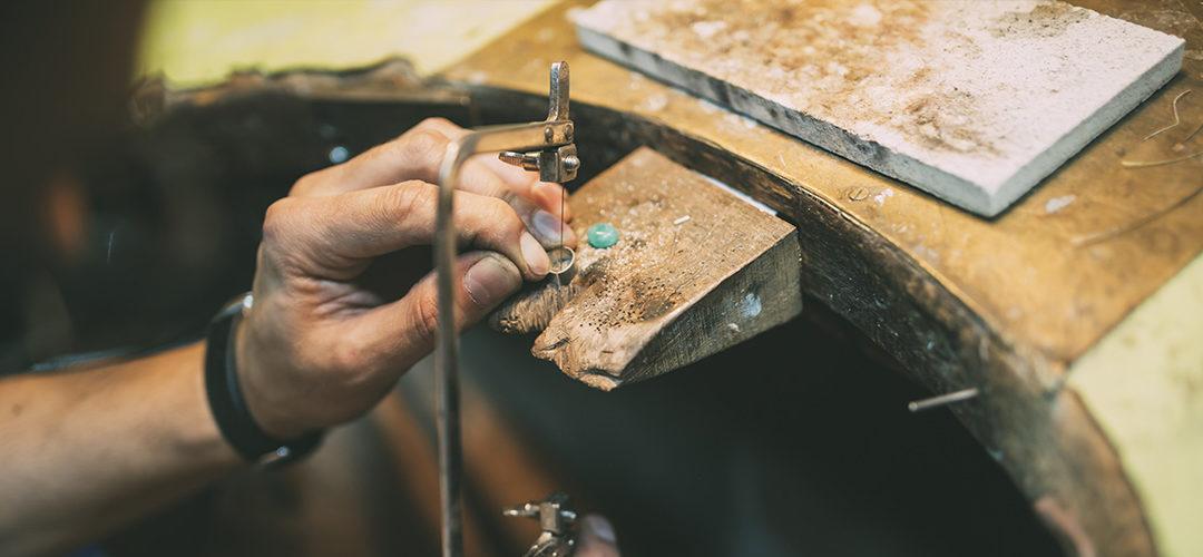 Formation joaillerie/Les métiers