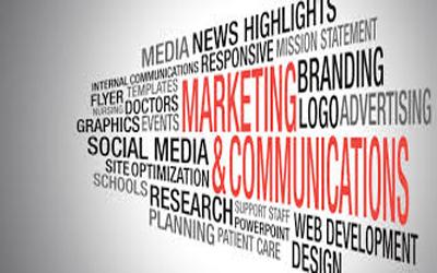 Responsable Marketing et Communication